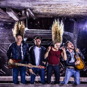 Contraband Band
