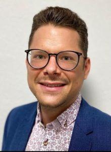 Tobias Fessl - Geschäftsführer